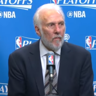 So what are some of the Gregg Popovich Defensive Tactics that slowed down the NBA Houston Rockets last night?