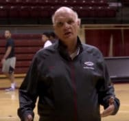 Phil Martelli Shooting Workout