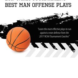 2017 NCAA Tournament - Best Man Offense Playbook