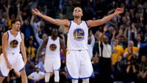 golden state warriors record 2017