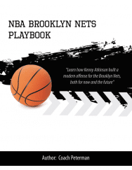 brooklyn nets offense