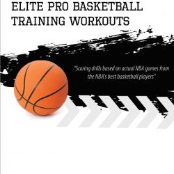elite pro basketball training workouts