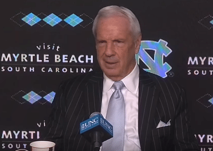 Roy Williams Transition Offense by Ben Farquhar