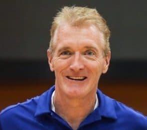 basketball coaching job