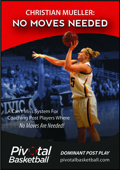 Championship Vision Video Review:  No Moves Needed Dvd by Christian Mueller