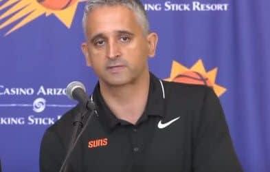 Phoenix Suns Summer League Playbook by Austin Anderson