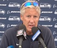 pete carroll podcast