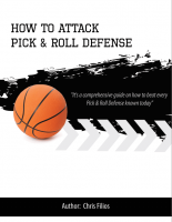 Attack Pick & Roll Defense