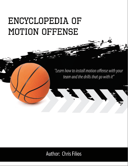 motion offense playbook