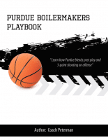 purdue boilermakers offensive playbook