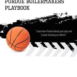 purdue boilermakers offensive playbook