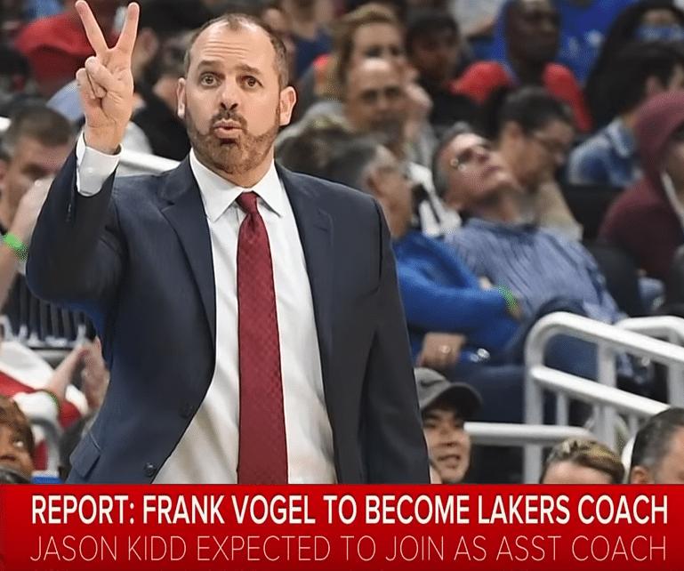Frank Vogel
