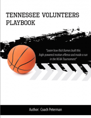 Tennessee Volunteers Offensive Playbook