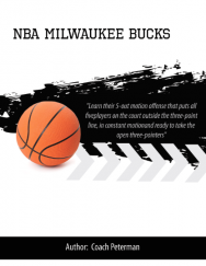 Milwaukee Bucks playbook