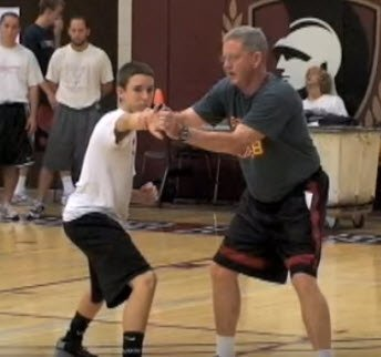 Basketball Camp Drills by Chris Filios