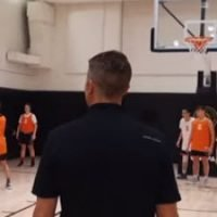 point guard basketball college