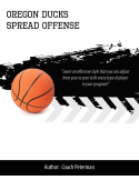oregon ducks spread offense