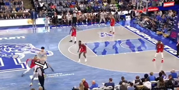 Ice Defense – NBA Pick and Roll Type of Defense by Chris Filios