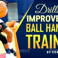Ball Handling training