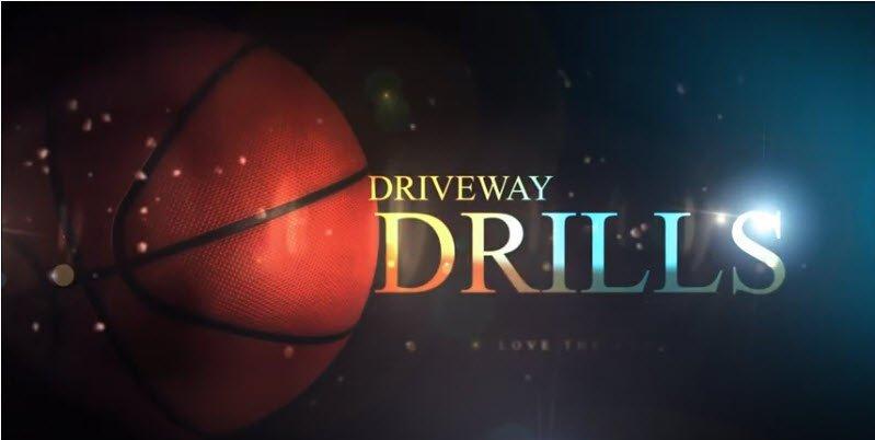 Driveway Ball-Handling by Chris Filios