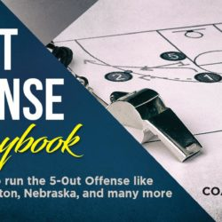 5-Out Offense